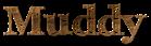 Font FFF Tusj Muddy Logo Preview