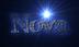 Font FFF Tusj Nova Logo Preview