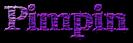 Font FFF Tusj Pimpin Logo Preview