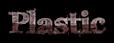 Font FFF Tusj Plastic Logo Preview