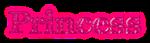 Font FFF Tusj Princess Logo Preview