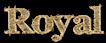 Font FFF Tusj Royal Logo Preview