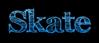 Font FFF Tusj Skate Logo Preview