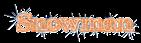 Font FFF Tusj Snowman Logo Preview