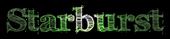 Font FFF Tusj Starburst Logo Preview
