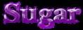 Font FFF Tusj Sugar Logo Preview