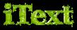 Font FFF Tusj iText Logo Preview