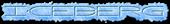 Font Factor Iceberg Logo Preview