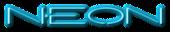 Font Factor Neon Logo Preview