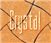 Font Fake Plastic Crystal Logo Preview