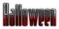 Font Fake Plastic Halloween Logo Preview