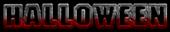 Font Fanatika One Halloween Logo Preview
