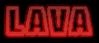 Font Fanatika One Lava Logo Preview