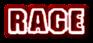 Font Fanatika One Rage Logo Preview
