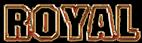 Font Fanatika One Royal Logo Preview