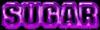 Font Fanatika One Sugar Logo Preview