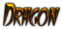 Font FangsSCapsSSK Dragon Logo Preview