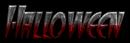 Font FangsSCapsSSK Halloween Logo Preview