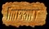 Font FangsSCapsSSK Imprint Logo Preview
