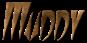 Font FangsSCapsSSK Muddy Logo Preview