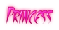 Font FangsSCapsSSK Princess Logo Preview