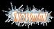 Font FangsSCapsSSK Snowman Logo Preview