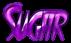 Font FangsSCapsSSK Sugar Logo Preview