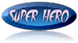 Font FangsSCapsSSK Super Hero Button Logo Preview