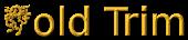 Gold Trim Logo Style