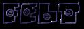 Font Fatboy Smiles Felt Logo Preview