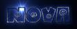 Font Fatboy Smiles Nova Logo Preview