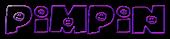 Font Fatboy Smiles Pimpin Logo Preview