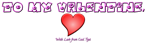 Font Fatboy Smiles Valentine Symbol Logo Preview