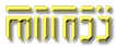 Font Fedyral Fantasy Logo Preview