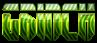 Font Fedyral Grinch Logo Preview