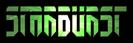 Font Fedyral Starburst Logo Preview