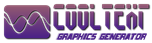 Font Fedyral Symbol Logo Preview