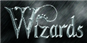 Font Fiddums Family Wizards Logo Preview