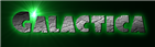 Font Foo Galactica Logo Preview