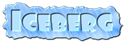 Font Foo Iceberg Logo Preview