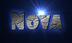 Font Foo Nova Logo Preview