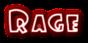 Font Foo Rage Logo Preview