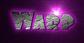 Font Foo Warp Logo Preview