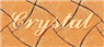Font Ford script Crystal Logo Preview