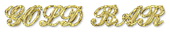 Font Ford script Gold Bar Logo Preview