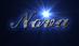Font Ford script Nova Logo Preview