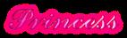 Font Ford script Princess Logo Preview