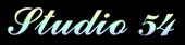 Font Ford script Studio 54 Logo Preview