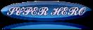 Font Ford script Super Hero Button Logo Preview