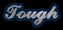 Font Ford script Tough Logo Preview